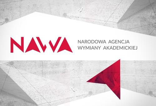 Сертифікат NAWA у Мирослави Побережної