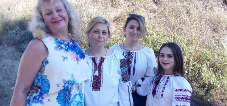 Флешмоб до Дня Незалежності України